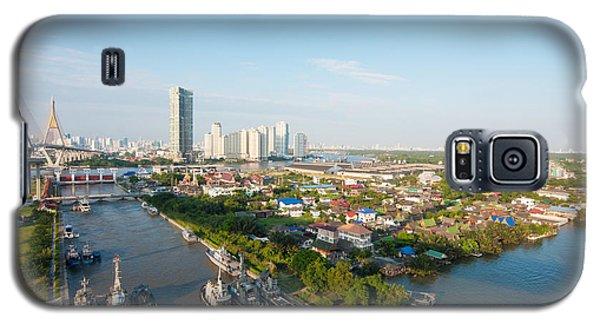 Bangkok Senic Galaxy S5 Case