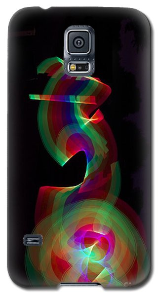 Banished By Light Galaxy S5 Case by Xn Tyler