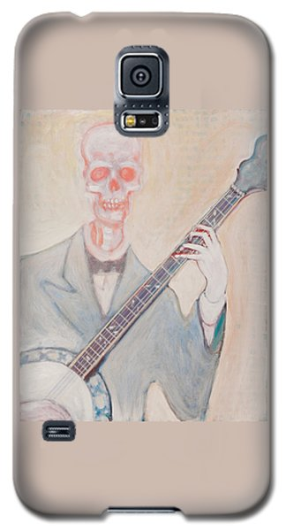 Banjo Bones Galaxy S5 Case