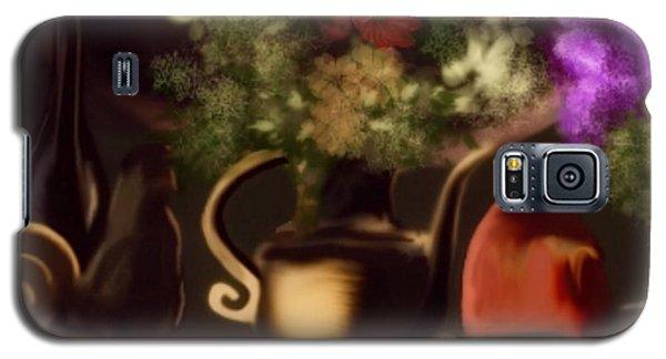 Banquet  Galaxy S5 Case