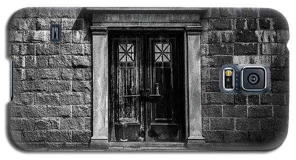 Bar Across The Door Galaxy S5 Case