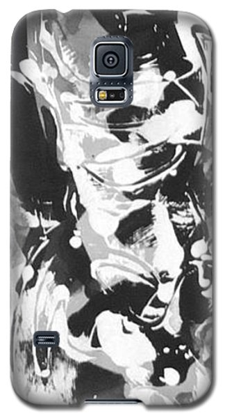 Barber Galaxy S5 Case