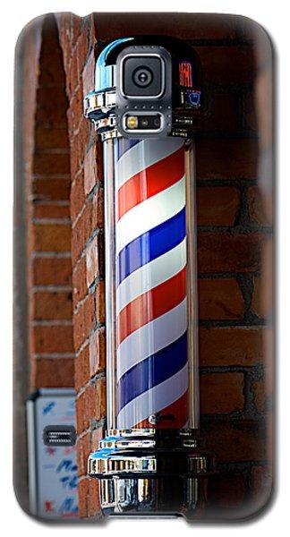 Barber Pole Galaxy S5 Case