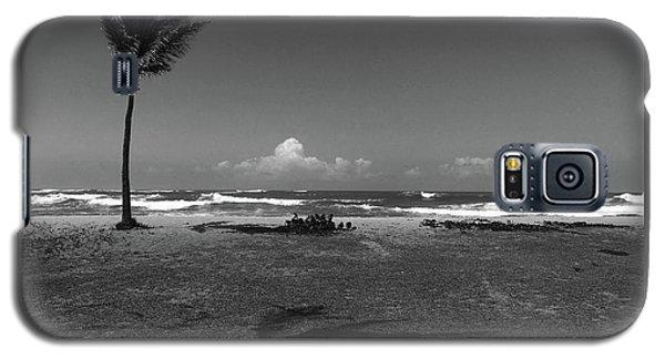 Barbers Pt., Oahu Galaxy S5 Case by Art Shimamura
