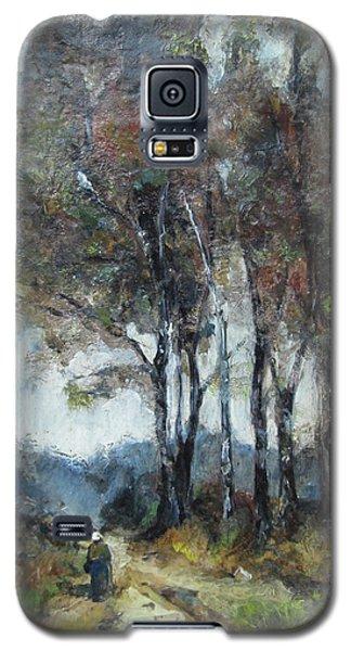 Barbizon Road Galaxy S5 Case