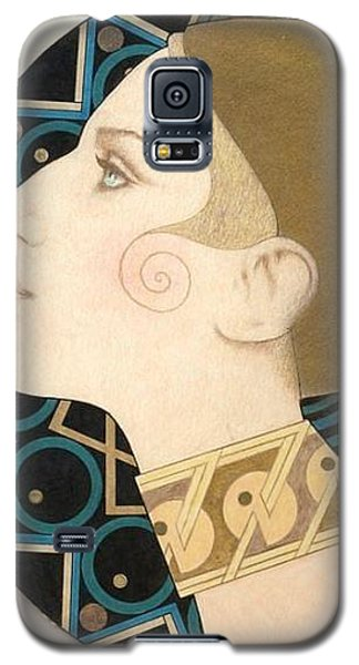 Barbra Galaxy S5 Case