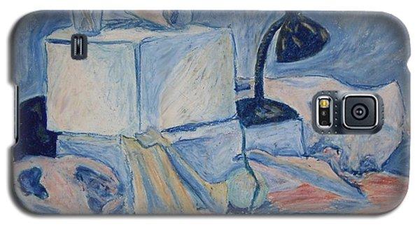 Bare Bones Galaxy S5 Case by Jean Haynes