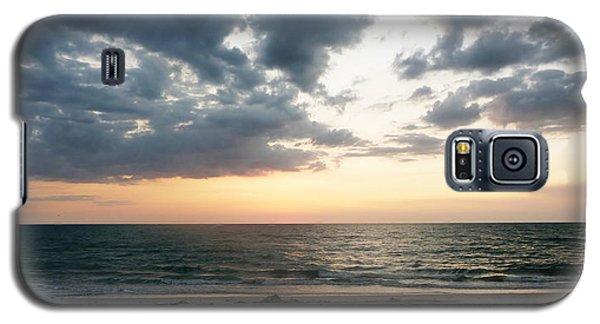 Barefoot Beach Galaxy S5 Case