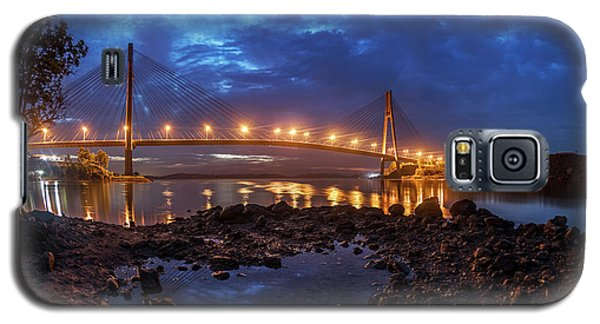 Barelang Bridge, Batam Galaxy S5 Case