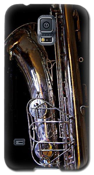 Bari Sax Galaxy S5 Case