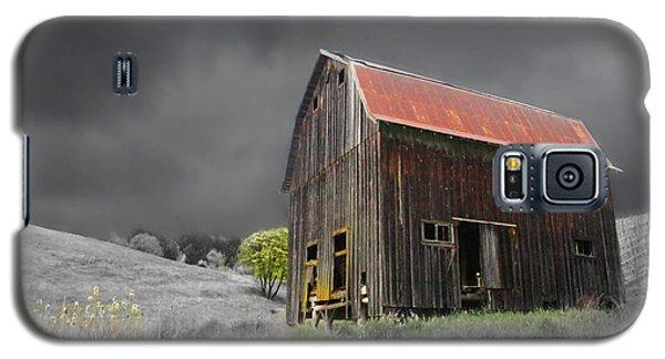 Barn Life Galaxy S5 Case