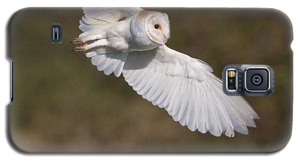Barn Owl Wings Galaxy S5 Case