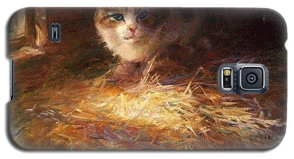 Barn Patrol Galaxy S5 Case