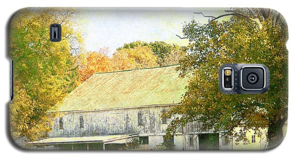 Barn Still Standing Galaxy S5 Case