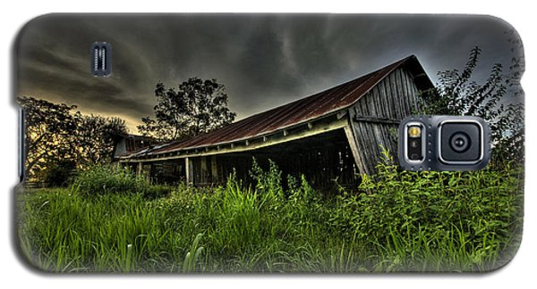 Barn Storm Galaxy S5 Case