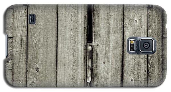Barn Window Galaxy S5 Case