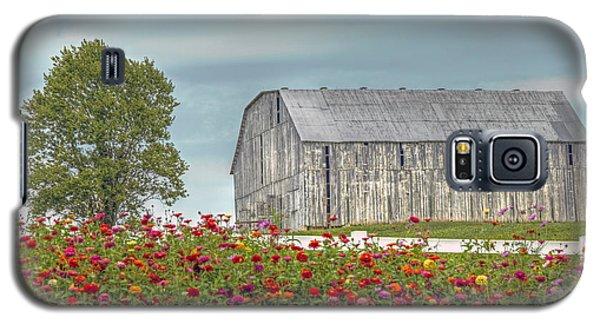 Barn With Charm Galaxy S5 Case