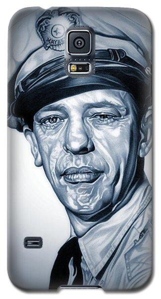 Barney Fife Galaxy S5 Case