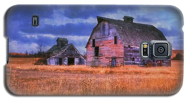 Barns Brothers Galaxy S5 Case