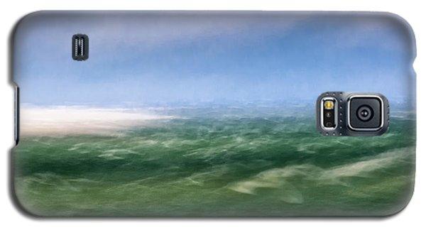 Barnstable Harbor 4 Galaxy S5 Case