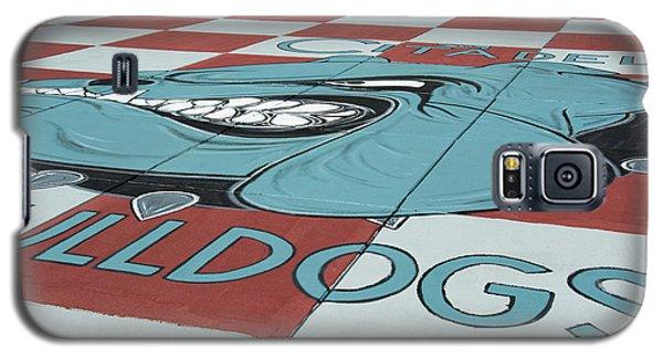 Barracks Bulldog Galaxy S5 Case