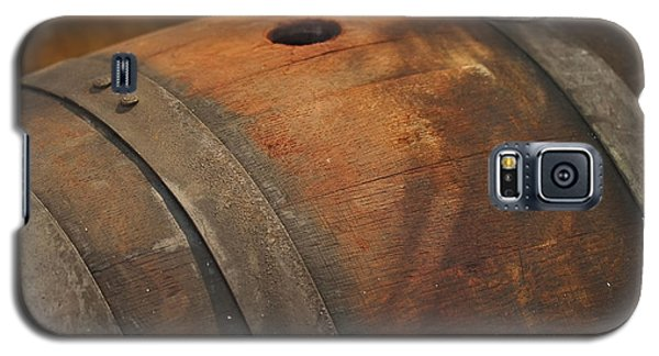 Barrel Galaxy S5 Case
