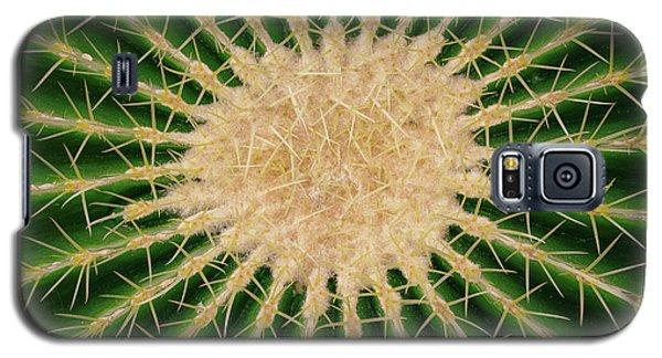 Barrel Cactus No. 6-1 Galaxy S5 Case