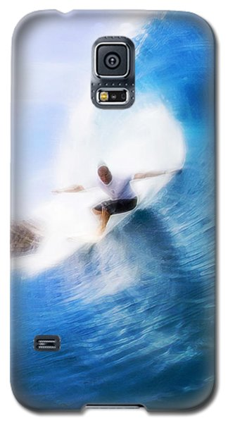 Barrels Of Fun Galaxy S5 Case