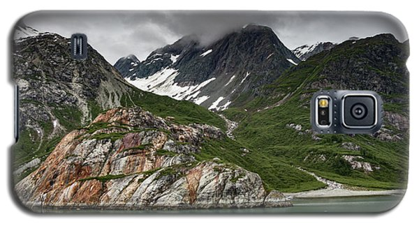 Barren Wilderness Galaxy S5 Case