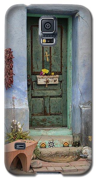 Barrio Door Galaxy S5 Case