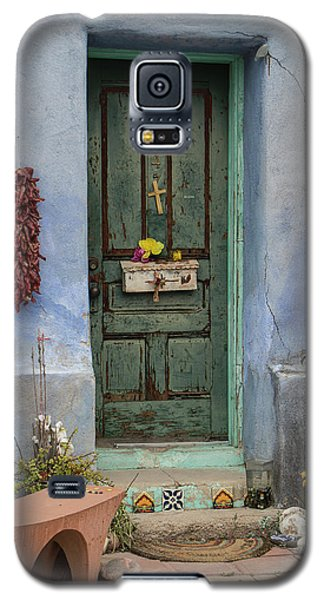 Barrio Door Galaxy S5 Case
