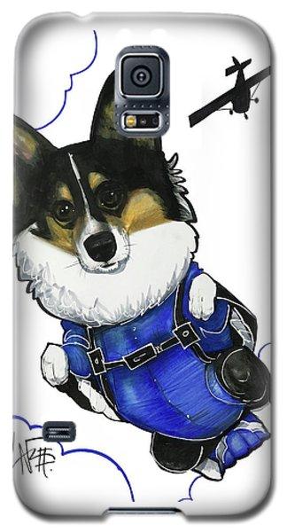 Bartecki 3545 Galaxy S5 Case