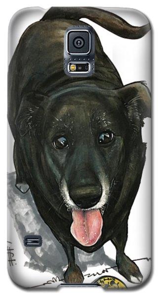 Bartlett 3021 Galaxy S5 Case