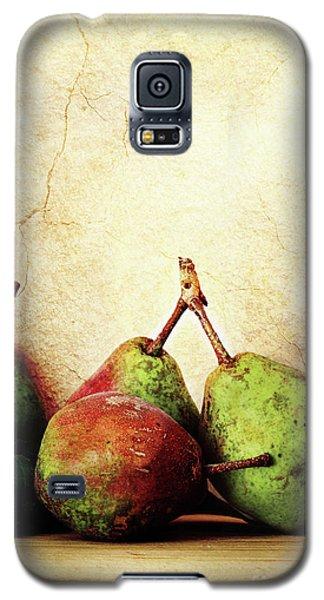 Bartlett Pears Galaxy S5 Case