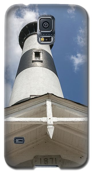 Base Of Bodie Island Lighthouse Galaxy S5 Case