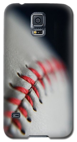 Baseball Fan Galaxy S5 Case