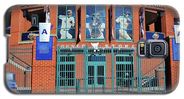 Baseball Stadium Galaxy S5 Case