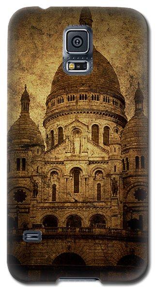 Basilica Galaxy S5 Case