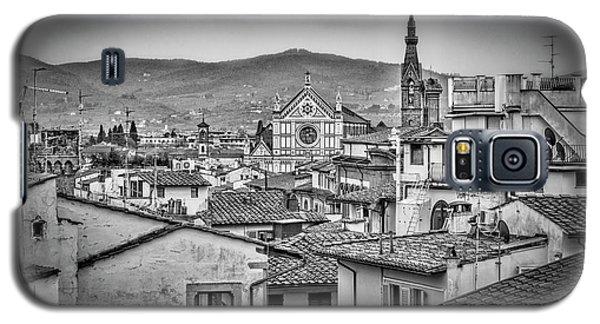 Basilica Di Santa Croce Galaxy S5 Case