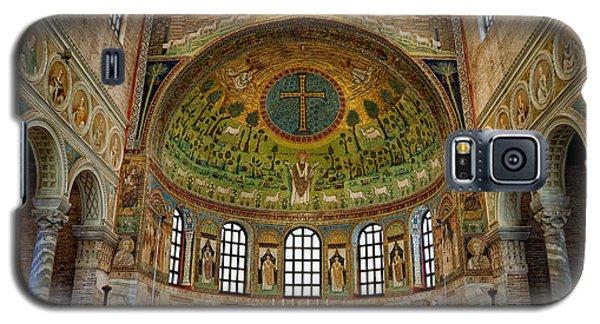 Basilica Of Sant' Apollinare In Classe Galaxy S5 Case