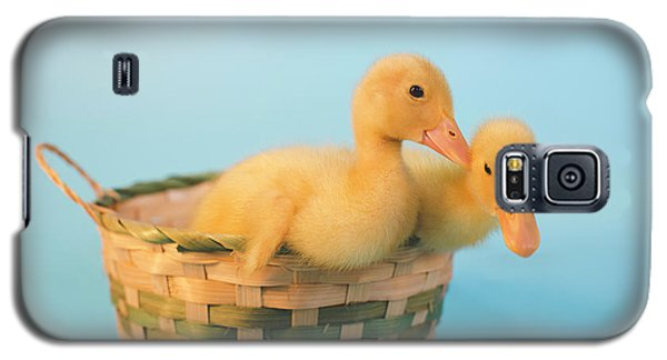 Galaxy S5 Case featuring the photograph Basket Of Fun by Andrew Pacheco