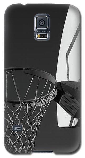 Basketball Court Galaxy S5 Case