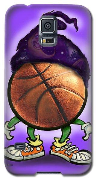 Basketball Wizard Galaxy S5 Case