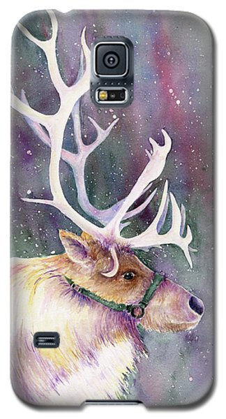 Basking In The Lights Galaxy S5 Case