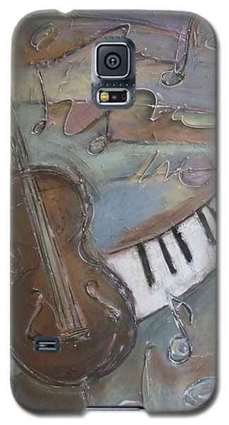 Bass And  Keys Galaxy S5 Case