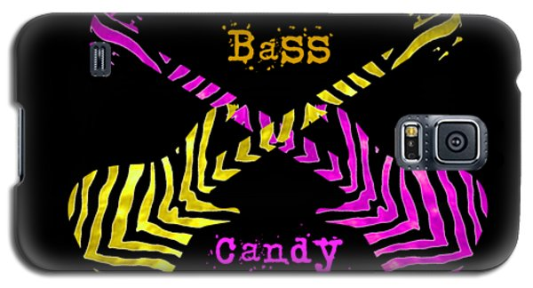 Bass Candy Galaxy S5 Case