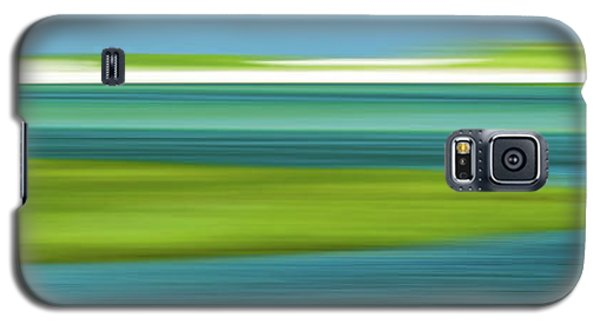Bass Hole Galaxy S5 Case