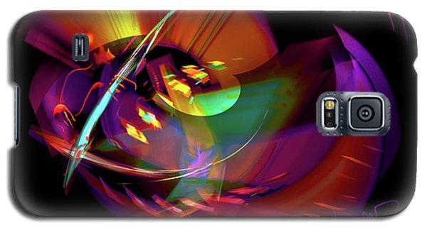 International Bass Station Galaxy S5 Case