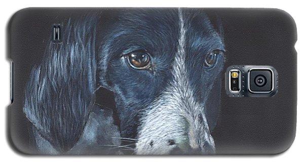 Basset Hound Galaxy S5 Case