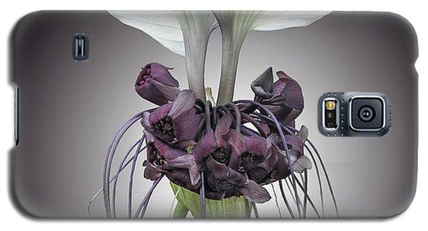 Bat Plant Galaxy S5 Case